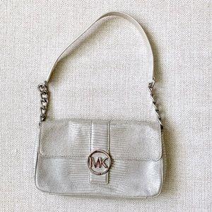Limited Edition Michael Kors Python Bag